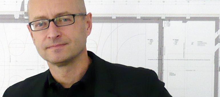 Architekt Silvio Lux